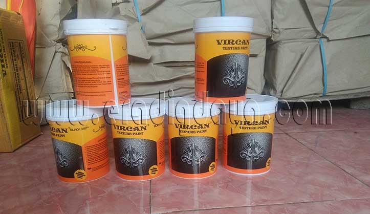 Jual Cat Vircan Surabaya