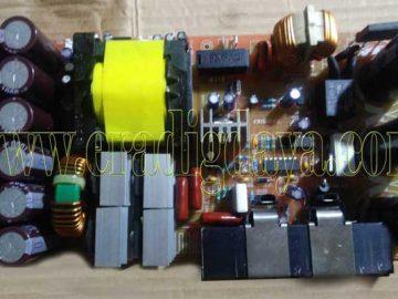 Kit SMPS Untuk Audio