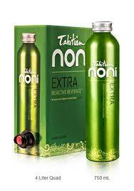 promo Tahitian Juice Noni