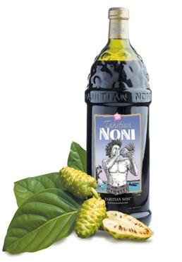 Juice Noni