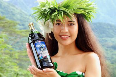 Promo Jus Tahitian Noni