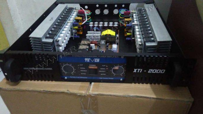 smps untuk power audio