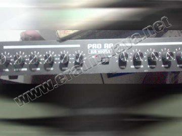 Audio Processor Rakitan